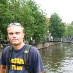Stephen Skory, Amsterdam 2002