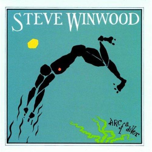 Steve Winwood Night Train